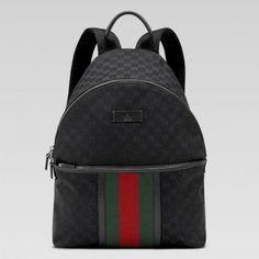 a01dfc616902 Gucci 190278 Ffp3r 8501 Medium Backpack Gucci Herren Reisen Replica  Handbags