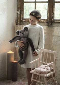 Free sewing pattern for teddy bear