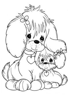 coloring page Precious moments on Kids-n-Fun. Coloring pages of Precious moments on Kids-n-Fun. More than coloring pages. At Kids-n-Fun you will always find the nicest coloring pages first!