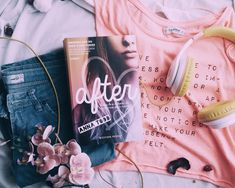 | Review | After by Anna Todd