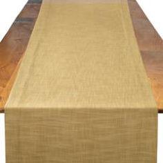 Wheat Linen | BBJ Linen