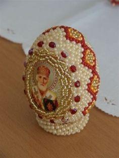 Rebordear para la Pascua. Huevos de barbados de las transferencias térmicas. Comentarios: LiveInternet - Russian servicios en línea Diaries