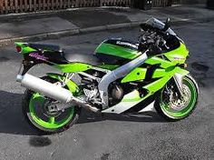 Kawasaki Ninja ZX6R (ZX600-J1) Motorcycle Service & Repair Manual 2000, 2001, 2002
