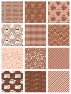 Great Snap Shots Scrapbooking Paper brown Suggestions Scrap booking is becoming an industry unto per se throughout the latest years. It's undoubtedly be Printable Scrapbook Paper, Printable Planner Stickers, Journal Stickers, Scrapbook Stickers, Printable Paper, Bullet Journal Paper, Foto Art, Scrapbook Journal, Aesthetic Stickers