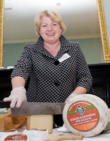 Helen Finnegan producs the Knockdrinna Snow for our Cheese Lovers Gift Set Lovers Gift, Gift For Lover, Cheese Lover, Food Gifts, Artisan, Snow, Crafty, Craftsman, Bud