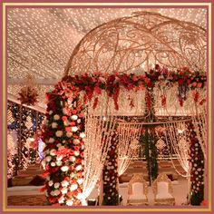 #shaadiwish #indianwedding #uniqueweddingideas #weddingideas #weddingdecor #fancyweddingdecor #uniqueweddingdecor #weddingdecorideas
