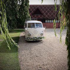 Are you looking for a wedding camper van? Wedding Hire, Vintage Weddings, East Sussex, Vw Camper, Bay Window, Surrey, Good Things, Bags, Handbags