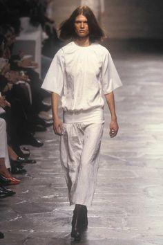 Balenciaga SS 1999