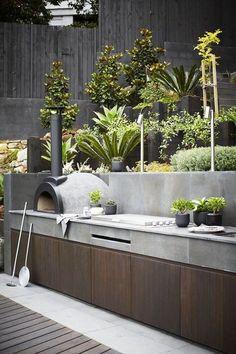 #modern #contemporary #gardendesign