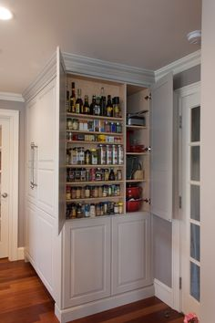 Accessories - Pantry