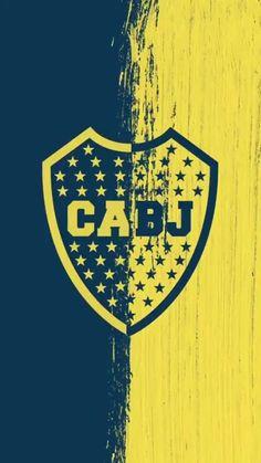 Boca Juniors of Argentina wallpaper. Argentina Team, Argentina Football, Football Cards, Football Soccer, Soccer Photography, Football Wallpaper, Background Pictures, Lionel Messi, Messi 10