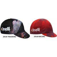 2018 Team Cinelli Smith Training Cycling Cap by Santini