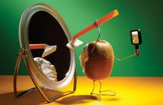 Bent Objects by Terry Border: The Secret Life of Everyday Things - Telegraph