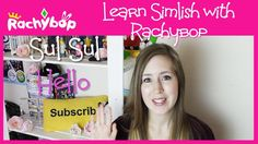 Learn Simlish with Rachybop [Sims Saturday] | Rachybop