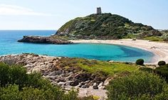 Holiday guide to Sardinia's best beaches, plus restaurants and hotels | Travel | The Guardian