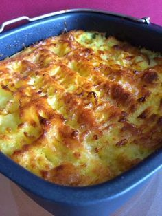 Singapore Home Cooks: Airfried Cottage Pie by Michelle Heng