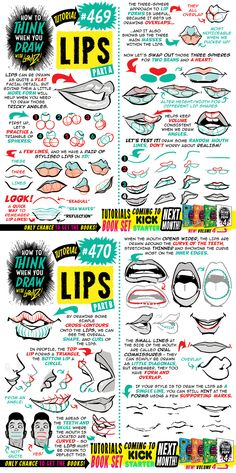 Drawing Poses, Drawing Tips, Drawing Reference, Drawing Heads, Drawing Tutorials, Art Tutorials, Cool Art Drawings, Cartoon Drawings, Comic Tutorial