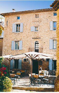 Crillon le Brave l Provence