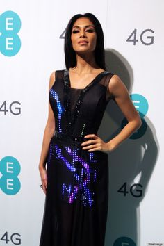 twitter dress from Huffington Post article http://www.huffingtonpost.com/2012/11/02/twitter-dress-nicole-scherzinger-photos_n_2064299.html