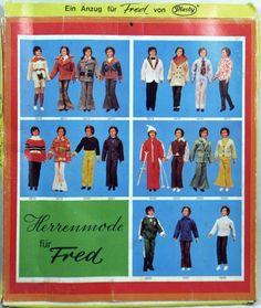 Herrenmode Fur Fred - # (board)