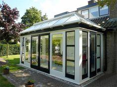 Idee voor dak