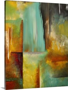 canvas 29x36