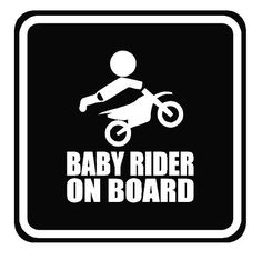 My boyfriend is into motor cross and he would of loved this for our son Braylon:)