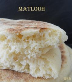 Bonjour , Je vous invite à découvrir et à déguster un pain oriental qu'on appele