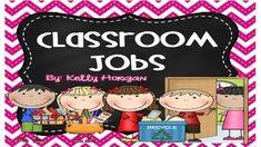 Classroom jobs-editable Chevron Chalkboard: Your students will get the opportunity to take on a big community-building responsibility within your classroom with these EDITABLE Chevron Chalkboard Classroom Jobs! The following jobs are the top 24 roles which I find most useful with my students, and I hope you do, too!