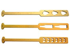 Gift Guide: For Beer Lovers and Homebrewers - Mash Paddle!