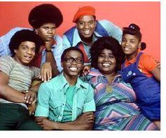 TV One has acquired the classic funky sitcom What's Happening! for its Friday night classic comedy line-up! The sitcom will beg. Black Sitcoms, 70s Sitcoms, Black Tv Shows, 1970s Tv Shows, School Tv, School Stuff, Old Shows, First Tv, My Childhood Memories