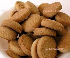 Dog Food Recipes, Cookie Recipes, Churros, Dried Fruit, Scones, Crackers, Almond, Muffin, Food And Drink