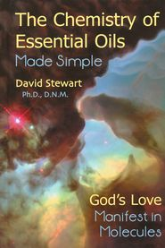 The Chemistry of Essential Oils Made Simple-- by David Stewart.  Want to understand in detail the science behind essential oils? Even more, want to understand ancient, historical uses of #EssentialOils?  http://yournewvitality.com/virtuemartfrontpagee?view=productdetails&virtuemart_product_id=3&virtuemart_category_id=1