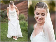 Pretty, Pastel Hued Wedding In Portugal