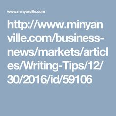 http://www.minyanville.com/business-news/markets/articles/Writing-Tips/12/30/2016/id/59106