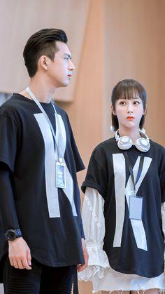 Go go squid《亲爱的热爱的》 Yang Yi, Dramas, Chines Drama, Korean Drama Movies, Japanese Drama, Chinese Boy, Chinese Actress, Love Movie, Celebs