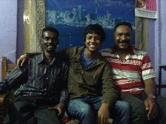 """Job 6 : Découverte du service """"pricing management"""" chez Adecco Bangalore - Tolotra en Inde : des découvertes humaines fortes et inoubliables #Waytowork #adecco2013 http://adecco.fr"""