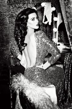 GHD's new campaign with Katy Perry.    #GHD #karyPerry