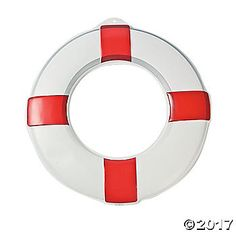 Life Preserver Wall Decorations. When it comes to making your party a truly seaworthy event, these Life Preserver Wall Decorations make it easy and fun to go ...
