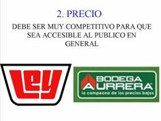 ALEX DEY LAS 8 P'S DE LA MERCADOTECNIA 1 DE 2.wmv