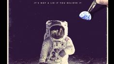 """Faked Moon Landing: Tribeca Shortlist will premiere """"Operation Avalanche,' a comedy thriller about a faked moon-landing, Nov. 8   Related"""