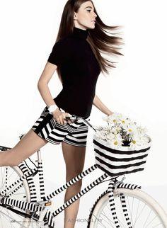 """""""Seeing Stripes"""" Daria Pilnitskaya"""