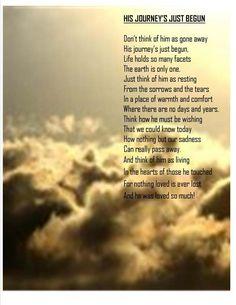 Poetry Selections - Memory JAR