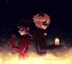 Image shared by Time_Traveller. Find images and videos about ladybug, miraculous ladybug and Chat Noir on We Heart It - the app to get lost in what you love. Ladybug Y Cat Noir, Meraculous Ladybug, Ladybug Comics, Lady Bug, Miraculous Ladybug Wallpaper, Miraculous Ladybug Fan Art, My Best Friend, Best Friends, Marinette Ladybug