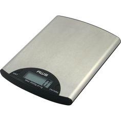 Walmart: American Weigh Scales Digital Kitchen Food Scale To weigh raw foods Food Weight Scale, Digital Weight Scale, Digital Food Scale, Hanging Scale, Postal Scale, Kitchen Upgrades, Kitchen Ideas, Digital Kitchen Scales, Weighing Scale