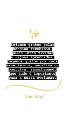 Ana Júlia Simões's media content and analytics Start The Day Quotes, Quote Of The Day, Story Instagram, Instagram Blog, Motivational Phrases, Inspirational Quotes, Quotes Lockscreen, Little Bit, Insta Story