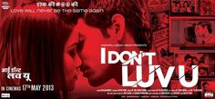 I Dont Luv You (2013) *DVD Rip* Watch Online Films, Movies, Watches Online, Cinema, Hollywood, Movie Posters, Film Poster, Movie, Movie