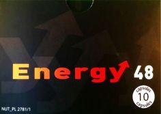 ENERGY 48, ERECCIONES FIRMES Y DURADERAS EN 1H, EFECTO GARANTIZADO, FUNCIONA