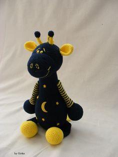 moon giraffe