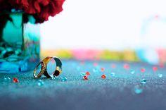 Modern Oahu Wedding Photographer
